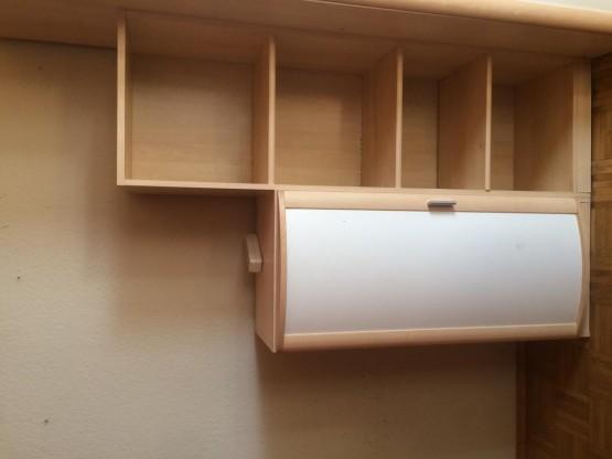 m bel jugendzimmer von welle zu verschenken in mainz free your stuff. Black Bedroom Furniture Sets. Home Design Ideas
