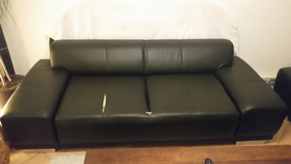 Verschiedene Alte Ledercouch Beste Wahl Couch Aus Leder