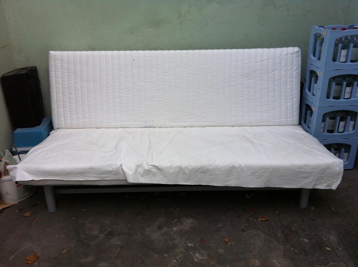 Ikea Klappsofa Couch Bett Ikea 2019 12 17