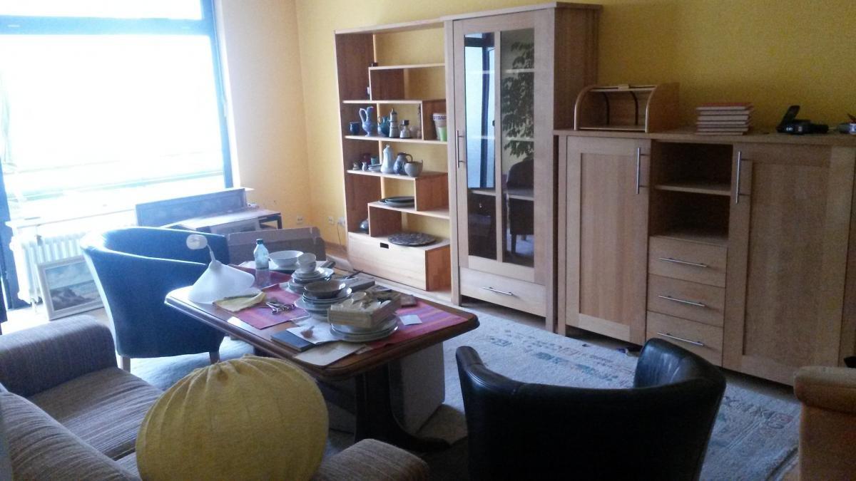 m bel haushaltsaufl sung zu verschenken in mainz free your stuff. Black Bedroom Furniture Sets. Home Design Ideas