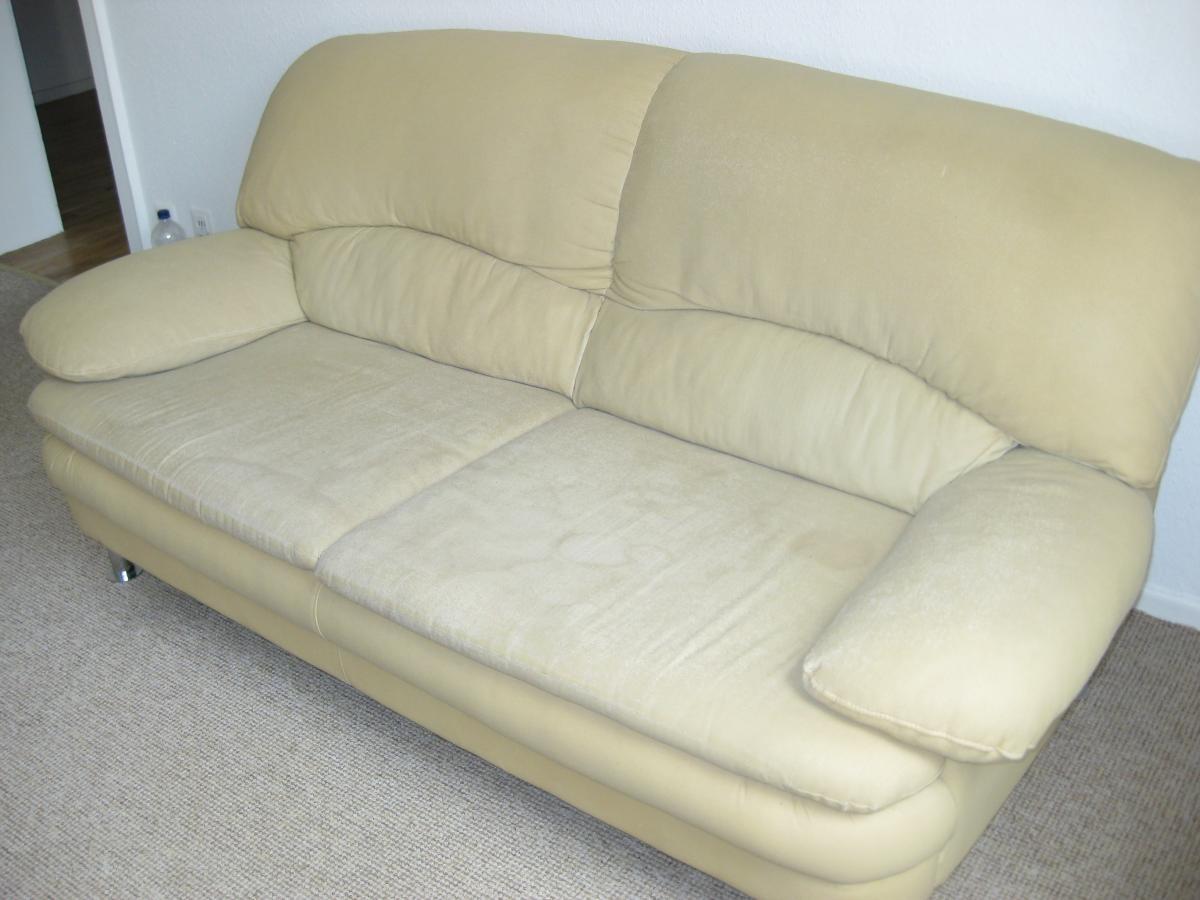 Helles Sofa zu Verschenken! zu verschenken in Hannover   Free Your Stuff