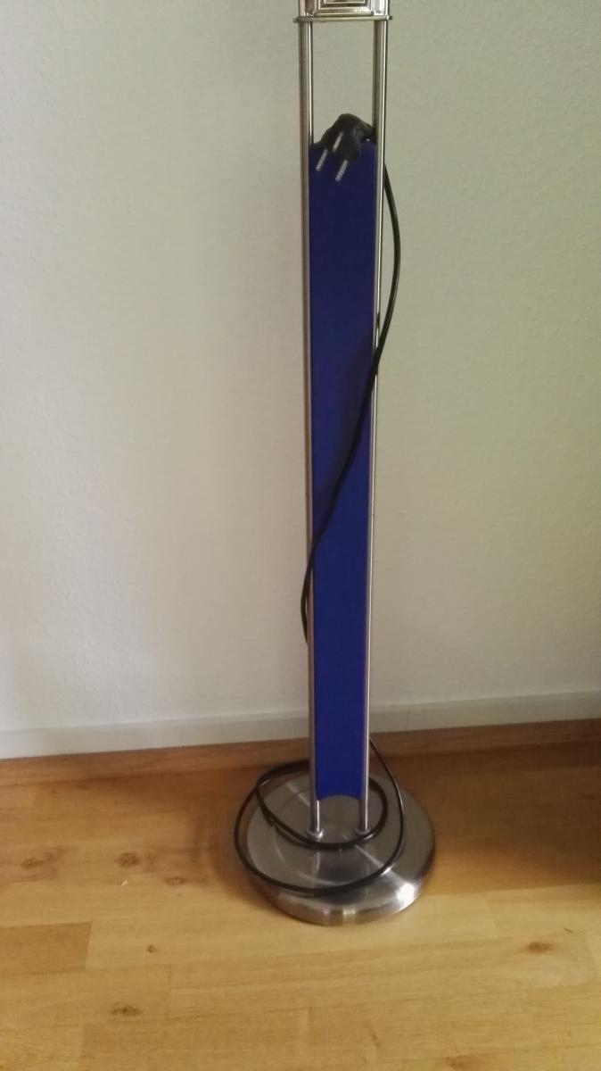 Gebrauchte Stehlampe Zu Verschenken Zu Verschenken In Mannheim