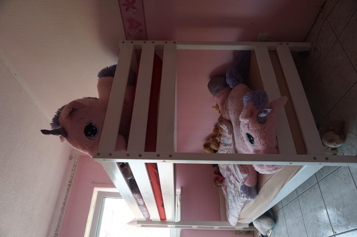 Etagenbett Zu Verschenken : Weisses etagenbett zu verschenken in pfungstadt free your stuff