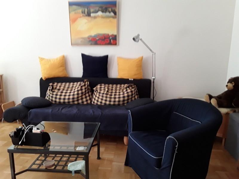 schlafsofa sessel 2 bilder und eckrattankorb zu verschenken zu verschenken in hofheim am. Black Bedroom Furniture Sets. Home Design Ideas