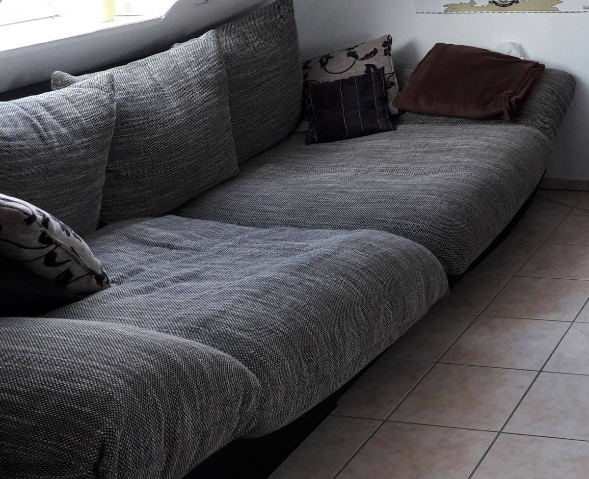 bigsofa couch zu verschenken in darmstadt free your stuff. Black Bedroom Furniture Sets. Home Design Ideas