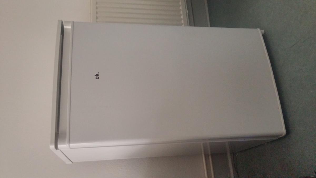 Kühlschrank Ok : Kühlschrank zu verschenken in berlin free your stuff