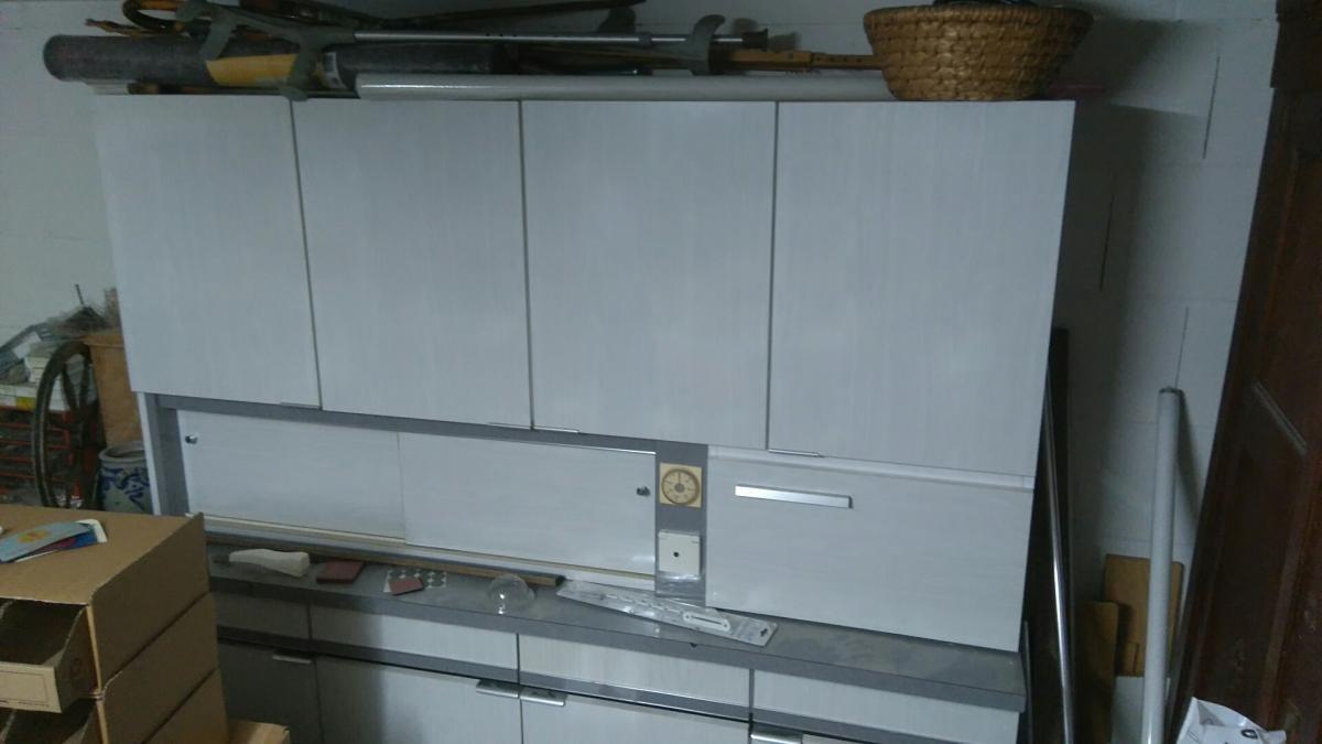 Schrank für Keller oder Garage zu verschenken in Lampertheim ...