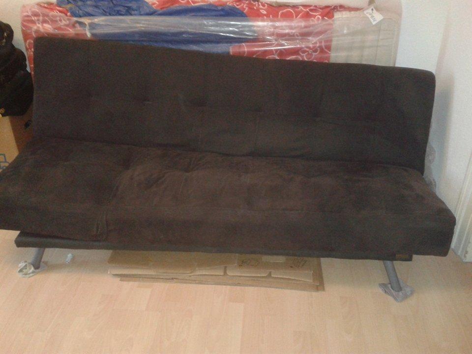 Gebrauchte Couch Abzuholen Zu Verschenken In Leipzig Free Your Stuff
