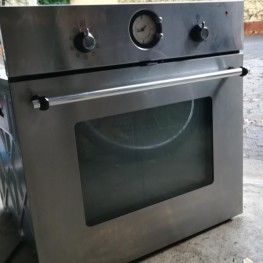 BackOfen Ikea (forced air)