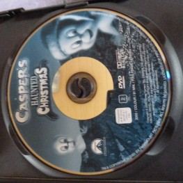 Casper verzauberte Weihnachten, DVD, auch Versand möglich 1