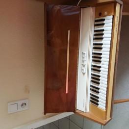 Harmonium-orgel 1