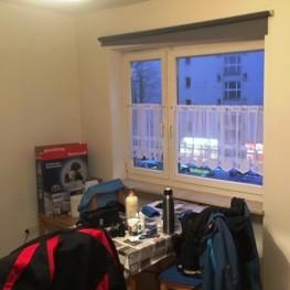 Auflösung Dienstwohnung, diverse Möbelstücke