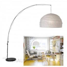 Ikea regolit lampe