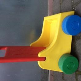 Lauflernwagen von Lego primo 2