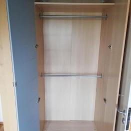 3 IKEA Closets for free  - Immediate pick up 1