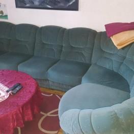 Couchgarnitur, variabel 1