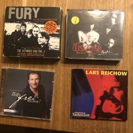 Diverse CDs 1