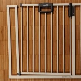 Treppenschutzgitter von Geuther