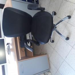 Schreibtisch zu verschenken 1