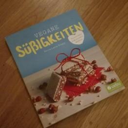 Vegane Süßigkeiten Book