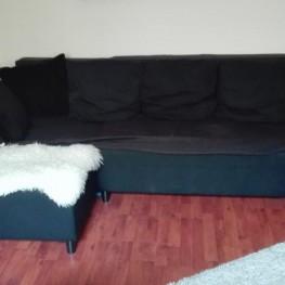 Ikea Sofa Lugnvik
