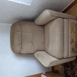 Verstellbarer Sessel in 35440 Linden