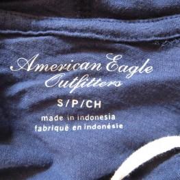Kapuzen-Pullover, American Eagle, Gr. S 2