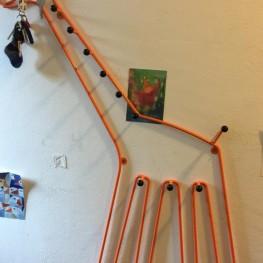 Kindergaderobe  1