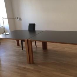 Hochwertiger Tisch