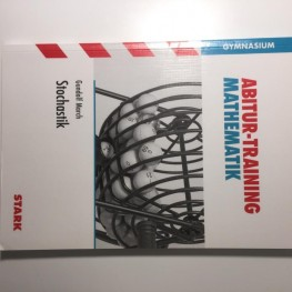 Buch Stochastik Abitur Training