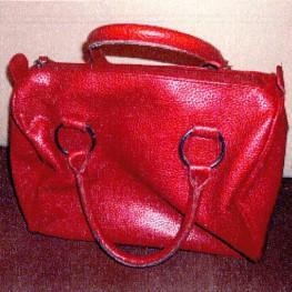 3 Handtaschen aus Italien 1