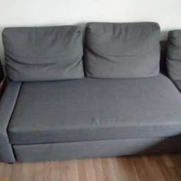 Gut erhaltene Couch abzugeben 1