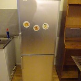 Kühlschrank / Gefrier Kombi 1