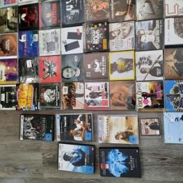 Diverse CD's zu verschenken  2