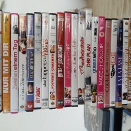 Diverse Dvds 1