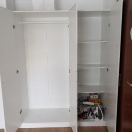 IKEA Schränke DOMBAS