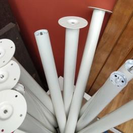 IKEA Adils Tischbeine zu verschenken 1