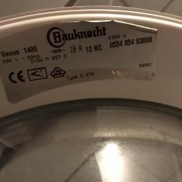 Waschmaschine zu verschenken 2