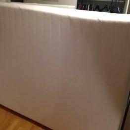 Matratze zu verschenken! Maße: 1,40 x 2m