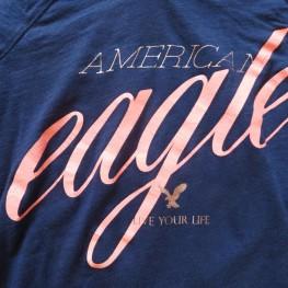 Kapuzen-Pullover, American Eagle, Gr. S 1