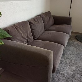 Sofa/Couch zu verschenken