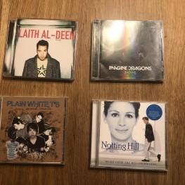 Diverse CDs 2