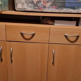 Sideboard Holz
