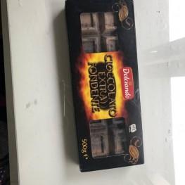 Altes Chokolade