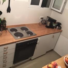 Einbauküche zu verschenken 2