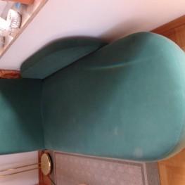 Sofa zu verschenken 1