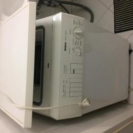 Waschmaschine BOSCH Toploader zum Abholen Stuttgart Mitte