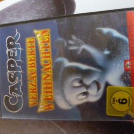 Casper verzauberte Weihnachten, DVD, auch Versand möglich