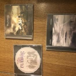 Runrig CDs