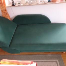 Sofa zu verschenken 2